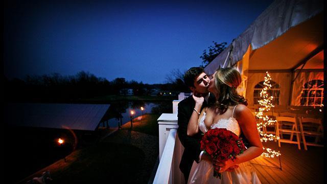 Jesensko vjenčanje